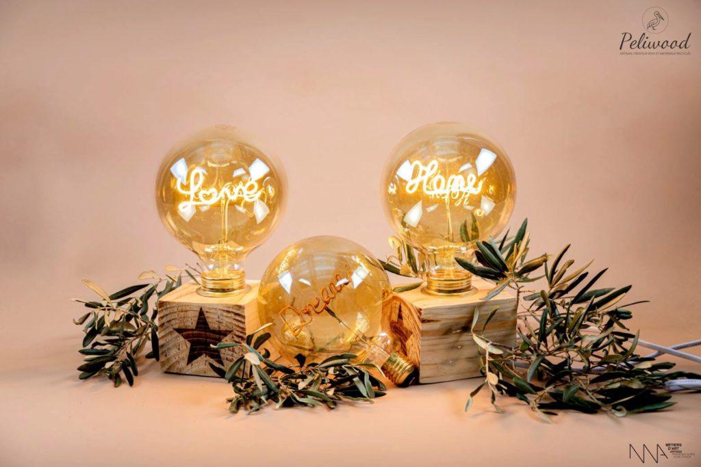 Lamp - Christmas Day
